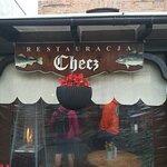 Zdjęcie Restauracja Checz