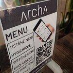 Fotografie: Archa