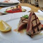 Bilde fra Tom George Restaurant