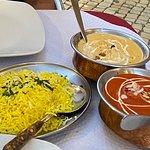 Fotografia de Maharaja Tasty Indian