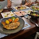 Φωτογραφία: Zorba Restaurant Leuven