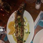 Zdjęcie Poseidon Fish Taverna