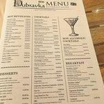 Fotografija – Dubravka 1836 Restaurant