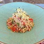 Φωτογραφία: Filoxenia Beach Bar Restaurant