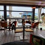 Foto van Brasserie the Beachroom