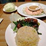 Soup Restaurant Changi Airport照片