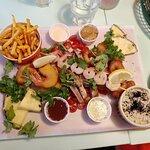 Photo of Honolulu wise food