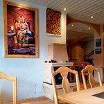 Bilde fra Aurdalsstua