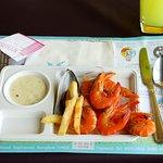 ภาพถ่ายของ Bangkok Sky Restaurant