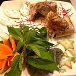 Ảnh về Shamballa Vegetarian, Restaurant & Tea House