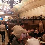 Fotografie: Plzenský restaurant Anděl