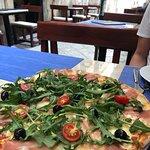 Pizzeria Mirakul Foto