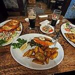 Osada Club Restaurant Foto