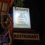 Bayram's Restaurant Cafe Bar resmi