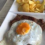 Fotografia de Acontece Restaurante