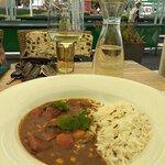 Fotografia lokality Market Bistro & Cafe