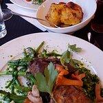 Billede af Restaurant Ambassaden