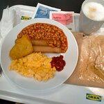 صورة فوتوغرافية لـ Ikea Restaurant