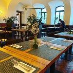 Fotografia lokality Grand restaurant Poppet