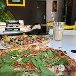 Photo of Vegan Port Pizza & Restaurant