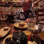 Bilde fra Hovde Gård Restaurant