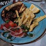 Φωτογραφία: Κέρτος Εστιατόριο Θαλασσινών