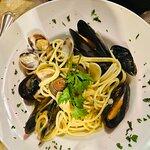 Bilde fra Caravaggio Italian Restaurant & Pizza
