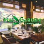 Mai Garden Rheinpark Restaurant Foto