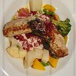 Restaurant Sonne Seuzach Foto
