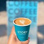 صورة فوتوغرافية لـ Story Coffee