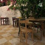 Apololi Kori Restaurant - Nisyros Foto