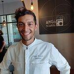 Ảnh về Angolo Sciarra