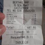 Berthas Bar Photo