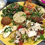 Photo of HAMRA - Restauracja Libanska