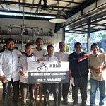 Bild från KRNK Restaurant & Bar