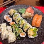 Photo of Hashi Sushi Gdansk