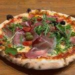 Fotografija – Pizza & Steak house RIVA Rogoznica