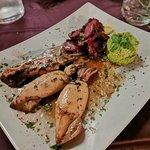 Fotografija – Restaurant Boccadoro