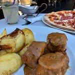 Foto de Restaurantul Domnesc