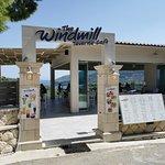 Φωτογραφία: The Windmill Taverna - Café