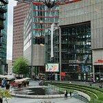 Lindenbrau am Potsdamer Platz fényképe