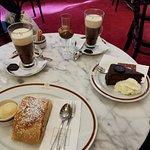 Cafe Sacher Wien fényképe