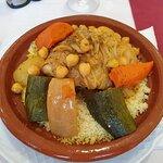 Photo de Restaurante Marrakech