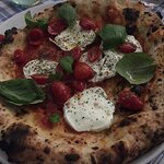 Pizzeria Donna Sofiの写真