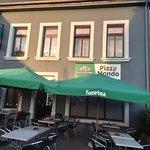 Photo de Pizza Mondo