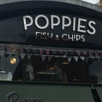Poppies Fish and Chips Camden resmi