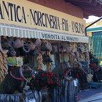 Antica Norcineria Fratelli Ansuiniの写真