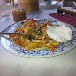 Bild från Pera Thai