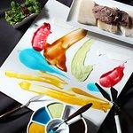 印月創意餐廳照片