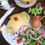 ภาพถ่ายของ Chiang Mai Breakfast World